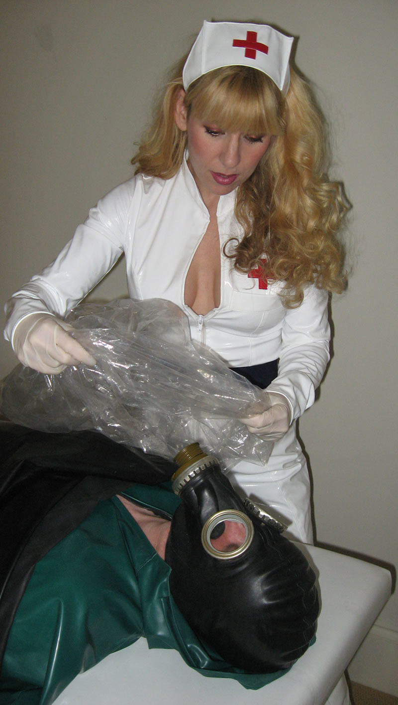 Medical Fetish Mistress - Hampshire - Surrey - Berkshire -8913